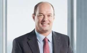 欧司朗与首席财务官Ingo Bank和技术官Stefan Kampmann再续5年合约电导率仪